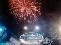 Новогодний отдых в Иматре, отель Вуоксенхови