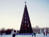 Тур в Кострому и Великий Устюг на январь