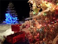 Новогодние и Рождественские путевки в Карелию