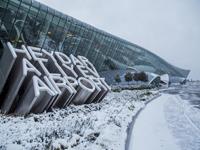 Тур на зимние каникулы в Азербайджан