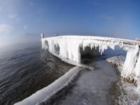 Зимние Новогодние каникулы на Байкале