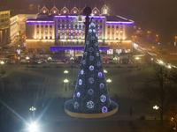 Рождественский тур в Калининград