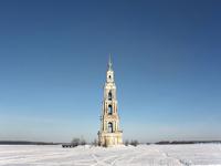 Тур на Новогодние каникулы в Кашин и Калязин