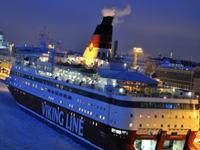 Тур на январские каникулы в Швецию через Хельсинки
