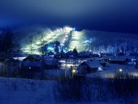 Зимние каникулы на горнолыжном курорте Химос