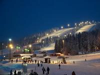 Новогодний тур на горнолыжный курорт Химос