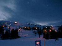 Новогодний отдых на горнолыжном курорте в Лапландии