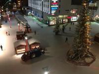 Новогодние каникулы в Лапландии и центральной Финляндии