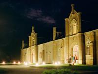 Новогодний тур во дворцы и замки Европы