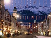 Новогодние каникулы в Восточной Европе