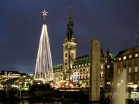 Тур на Рождество в Германию и Австрию