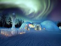 Автобусный тур на Новый год в Лапландию