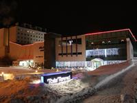 Новогодние путевки в санаторий Эстонии