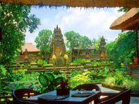 Новогодний тур на Бали через Сингапур