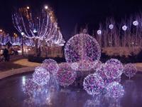 Тур на Новогодние каникулы в Париж по Европе