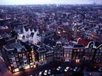 Скандинавия - Голландия, 3 дня в Амстердаме