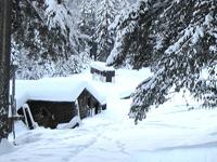 Новогодний и Рождественский заезд в Финляндию, коттедж Леванен 4*