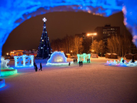 Тур на Рождество в Удмуртию из СПб