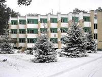 Новогодние праздники в санатории Белоруссии