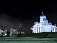 Гостиницы на Новый год в Хельсинки