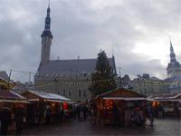 Гостиницы на Новый год в Эстонии